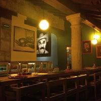 12/22/2012にMelyssa M.がTata Mezcalería + Cocina de Autorで撮った写真
