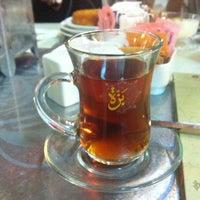 2/21/2013 tarihinde Fouziya A.ziyaretçi tarafından Cafe Bazza'de çekilen fotoğraf