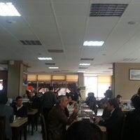 Снимок сделан в Konyalı Hacı Usta пользователем Ayhan K. 2/22/2013