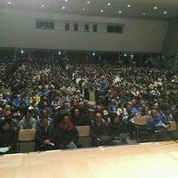 天童市市民文化会館/中央公民館 - コンサートホール