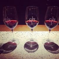 Foto tomada en 1313 Main - Restaurant and Wine Bar por James Marshall B. el 11/14/2014