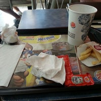 Foto tomada en Burger King por Lic Leticia B. el 6/14/2013