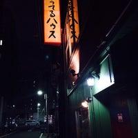 Das Foto wurde bei なってるハウス von amasamas am 10/22/2013 aufgenommen