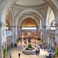 Foto diambil di The Metropolitan Museum of Art oleh Oleksandr M. pada 9/4/2013