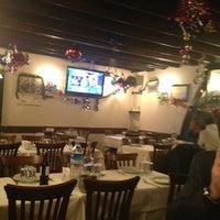 Foto diambil di Abbas Restaurant oleh Pınar K. pada 12/27/2012