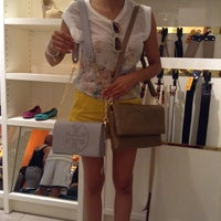 e73f2f51a44 on 10   Photo taken at Tory Burch - Outlet by Ruben M. on 9 14  ...
