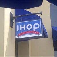 4/4/2013 tarihinde Miami A.ziyaretçi tarafından IHOP'de çekilen fotoğraf