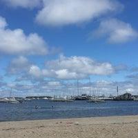 Photo Taken At Veterans Beach By Bill C On 7 10 2016