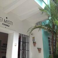 Foto tirada no(a) El Misti Rooms por Oona C. em 4/27/2013
