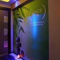 Foto tirada no(a) Space Day Spa por Deniz Ç. em 11/11/2017