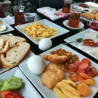 12/9/2018 tarihinde Filiz S.ziyaretçi tarafından Seyr-i Cihan'de çekilen fotoğraf