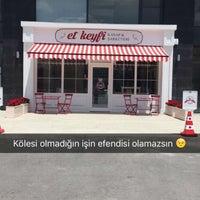 Foto scattata a Et Keyfi Kasap & Şarküteri da Burak G. il 6/13/2016
