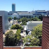 6/3/2013 tarihinde Micaela v.ziyaretçi tarafından San Francisco Modern Sanat Müzesi'de çekilen fotoğraf