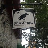 9/22/2012にMichael M.がStorm Crow Tavernで撮った写真