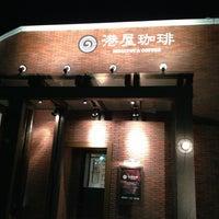 6/21/2013にAyumi S.が港屋珈琲 鈴鹿店で撮った写真