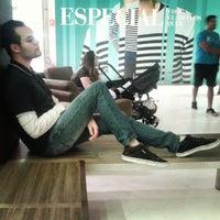 Foto tirada no(a) Parque Shopping Maia por Felipe V. em 5/16/2015