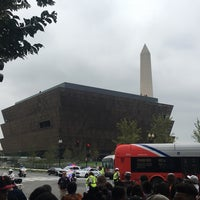 Foto scattata a National Museum of African American History and Culture da Inga B. il 9/24/2016