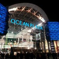 Foto tomada en Ocean Plaza por Nikolaos K. el 11/1/2013