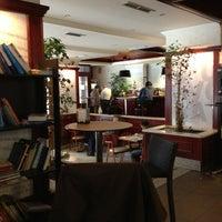 Foto tomada en Café Ágora por Jose el 4/13/2013