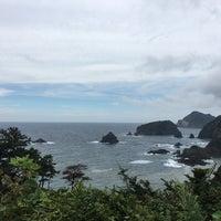 9/22/2018 tarihinde としや。ziyaretçi tarafından あいあい岬'de çekilen fotoğraf
