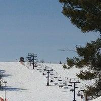 Foto tirada no(a) Chicopee Ski & Summer Resort por Corbett B. em 3/10/2013