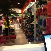 3e85e856861d ... Photo taken at Havaianas by Iza L. on 2 14 2013