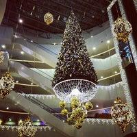 Foto diambil di Galeria Shopping Mall oleh Artem G. pada 12/23/2012
