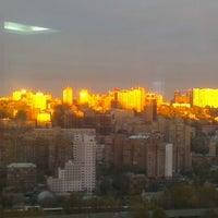 Снимок сделан в American Chamber of Commerce in Ukraine пользователем Anastasiia R. 1/8/2013