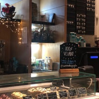 Gordon St Coffee Merchant City 79 Gordon St