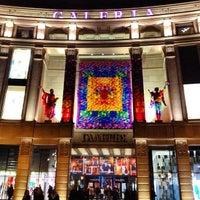 Foto diambil di Galeria Shopping Mall oleh Nikolay A. pada 10/1/2013