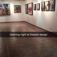 Foto diambil di Desert Designs oleh Sara C. pada 1/19/2015