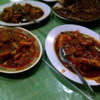 Foto tomada en Seafood45 por Uthe M. el 5/20/2013
