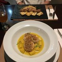 9/29/2017에 Ana Carolina P.님이 Cena Restaurante에서 찍은 사진