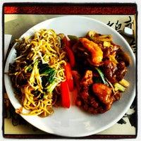 Снимок сделан в Mai-Ling Chinese & Sushi пользователем Hakan Z. 11/20/2012