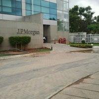 JPMorgan Chase - Office