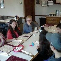 รูปภาพถ่ายที่ White's Diner โดย Miguel C. เมื่อ 11/25/2011
