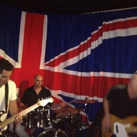 Photo prise au The Queen's Head par Bruno B. le6/17/2012