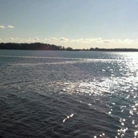 Das Foto wurde bei Castle Island von Kim D. am 1/1/2012 aufgenommen