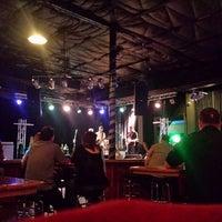 Foto scattata a The Stage On Sixth da Nick M. il 10/5/2013