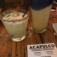Foto diambil di Acapulco Taquería Mexicana oleh Beth S. pada 5/7/2017