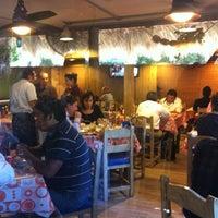 รูปภาพถ่ายที่ Los Curricanes โดย Ray! P. เมื่อ 10/25/2012