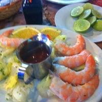 Снимок сделан в Los Curricanes пользователем Ray! P. 12/12/2012
