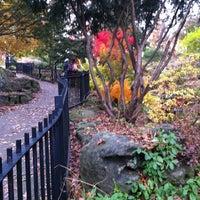 Снимок сделан в High Park пользователем Pia F. 11/9/2013