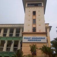 Pusat Kembangan Pendidikan Ukm Ukm Bangi Selangor
