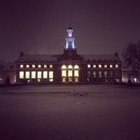 Photo prise au Library Lawn par Reagan C. le2/12/2014