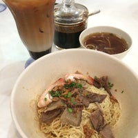 Photo Taken At Dapur Sarawak By Naqszada On 2 17 2017