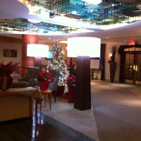 12/28/2013에 Chi-Chi S.님이 Hotel Château-Bromont에서 찍은 사진