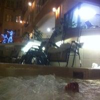 12/29/2013에 Chi-Chi S.님이 Hotel Château-Bromont에서 찍은 사진