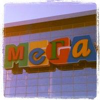 Foto tirada no(a) MEGA Mall por Katerina E. em 5/1/2013