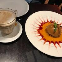 2/24/2018에 Didem K.님이 Demi Lune Café에서 찍은 사진